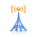 Mobile communications, wireless networking